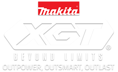Makita XGT