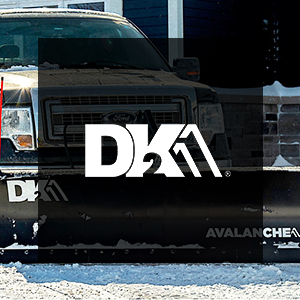 Up to 15% Off Detail K2 Snow Plows