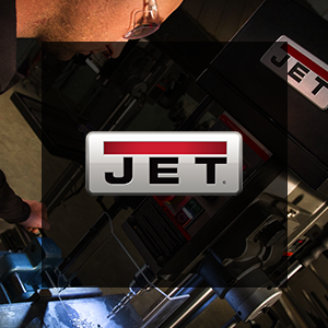 Save on JET Metalworking!
