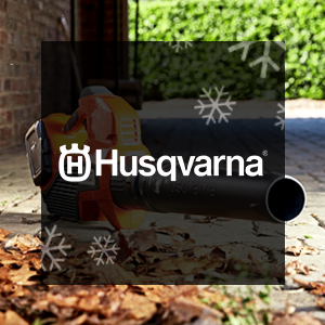 FREE Husqvarna Outdoor Toy