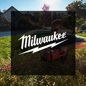 Save up to $200 on Milwaukee Outdoor Tools