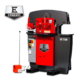 New Lower Prices on Edwards Ironworkers
