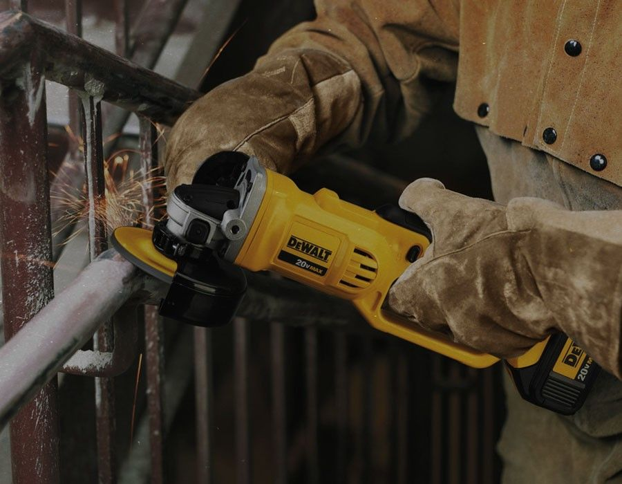 $50 off $200 on Select DeWALT Products
