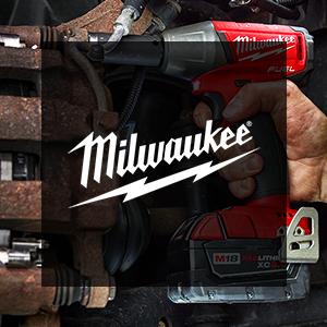 FREE Milwaukee M18 5.0 Ah Batteries (2-pack)