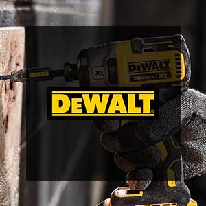 FREE DeWALT 20V/60V MAX FLEXVOLT 6 Ah Battery
