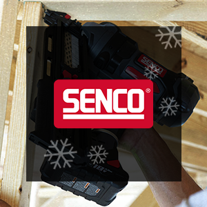 Up to 10% Off Senco Products