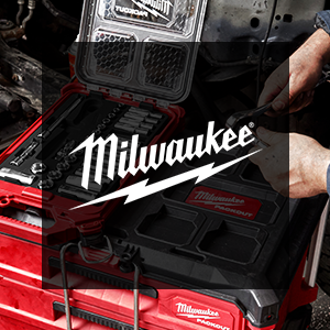 Get 20% off a Milwaukee Hand Tool