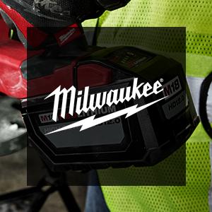 FREE Milwaukee M18 12Ah Battery