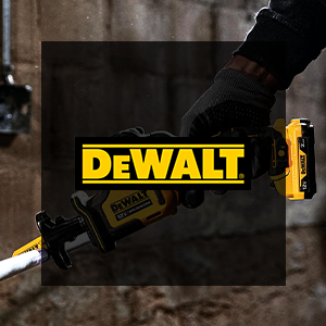 FREE DeWALT 12V MAX Reciprocating Saw (Tool Only)