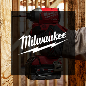 FREE Milwaukee M18 Kit