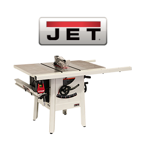 Up to 10% off JET Woodworking Machinery & Accessories
