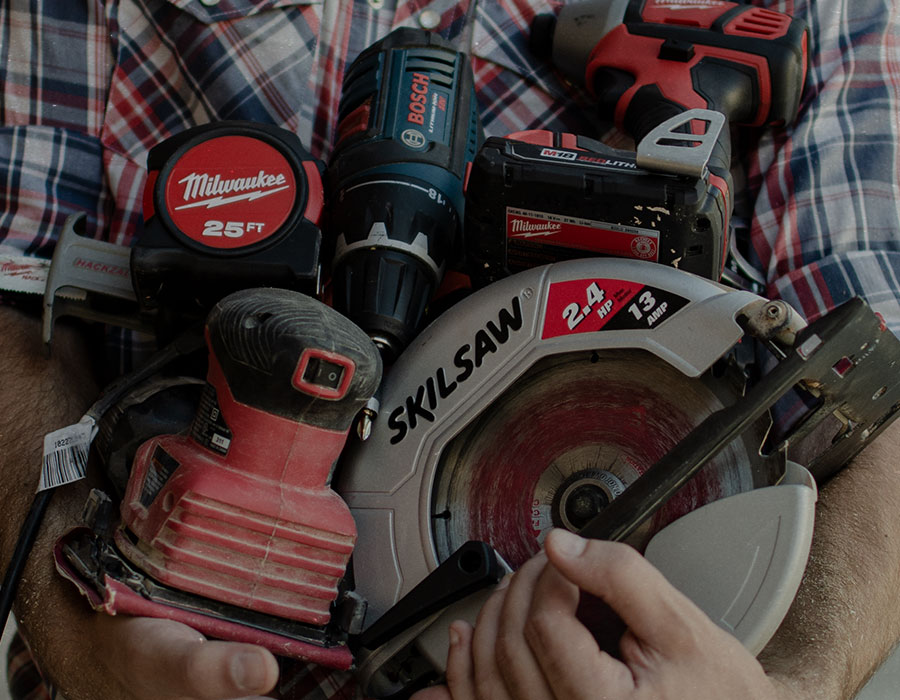 Limited Time Discounts on your favorite tools and accessories