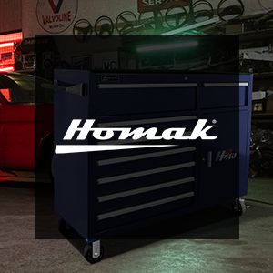 Save an extra 10% Off Homak Products