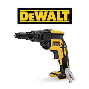 $30 Off Select DeWalt Products
