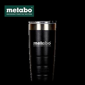 FREE Metabo 22 oz. Tumbler