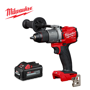 FREE Milwaukee Bare Tool or Battery