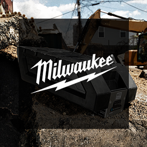 Free Milwaukee MX FUEL Battery