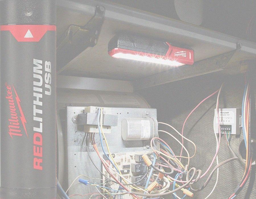 FREE Milwaukee Redlithium USB Battery