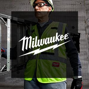 50% off a Milwaukee Workwear item