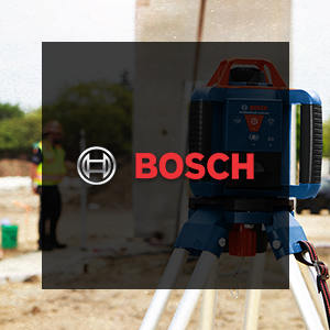Extra 15% off Bosch Lasers