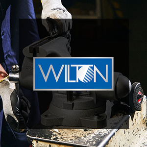 Up to 10% Off All Wilton Vises