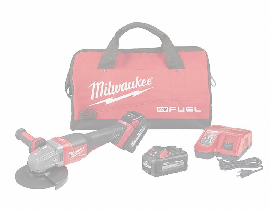 FREE Milwaukee Bare Tool or Battery