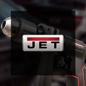 Up to 10% Off All JET Air Tools