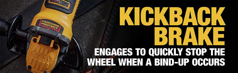 KickBack Brake