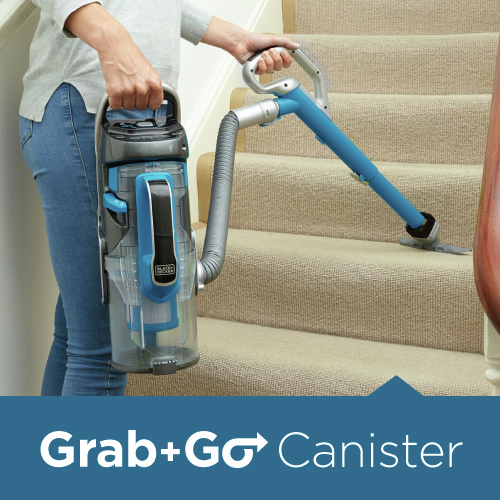 Grab+Go Canister