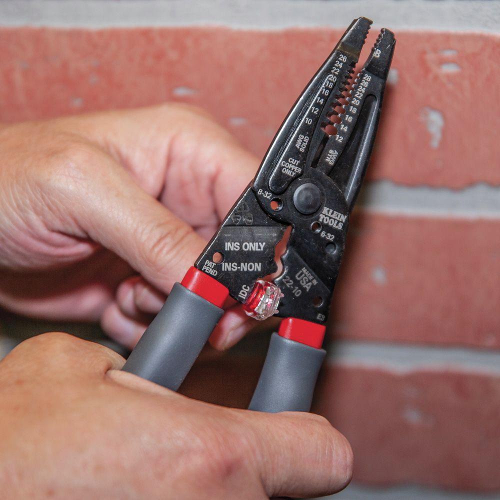 Klein Tools 1019 Klein Kurve Wire Stripper