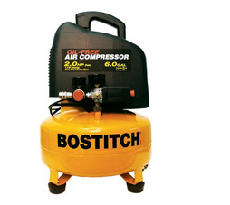 home compressors/pancake compressors