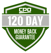 Tyler Tool 120 Day Money Back Guarantee