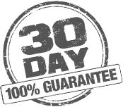 Tyler Tool 30 Day Money Back Guarantee