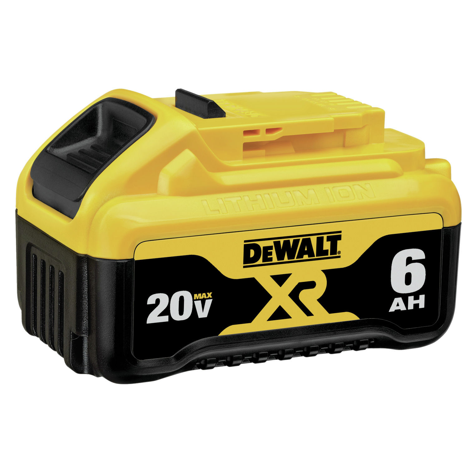 Dewalt DCB206 battery
