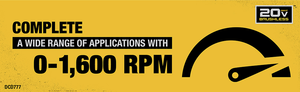 Complete A Wide Range Of Applications