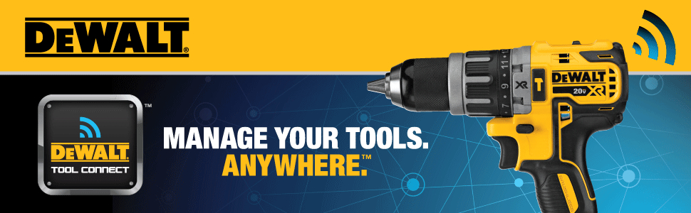 Manage Your Tools Anywhere