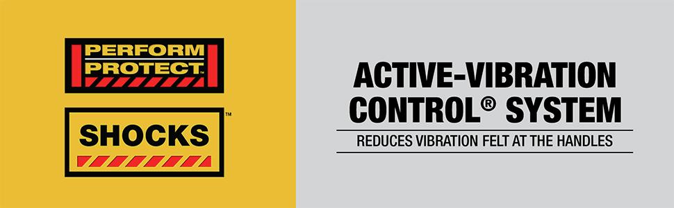 ACTIVE-VIBRATION CONTROL System