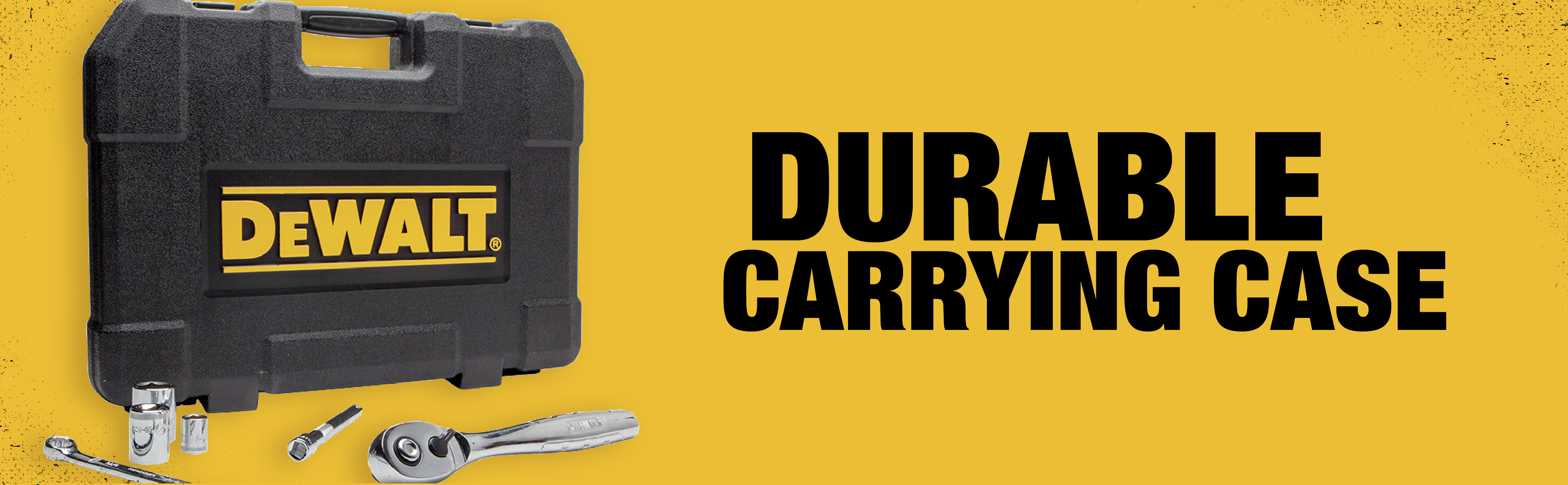 Durable Carrying Case