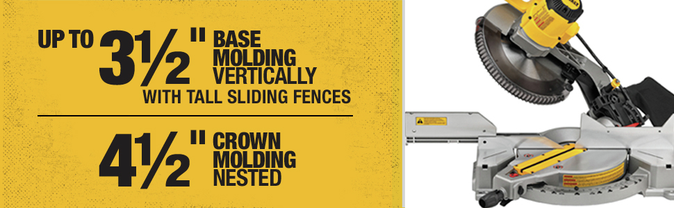 Up to 3-1/2 in. Base Molding