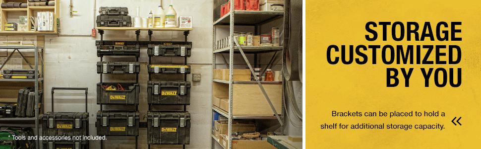 Storage Customized by You