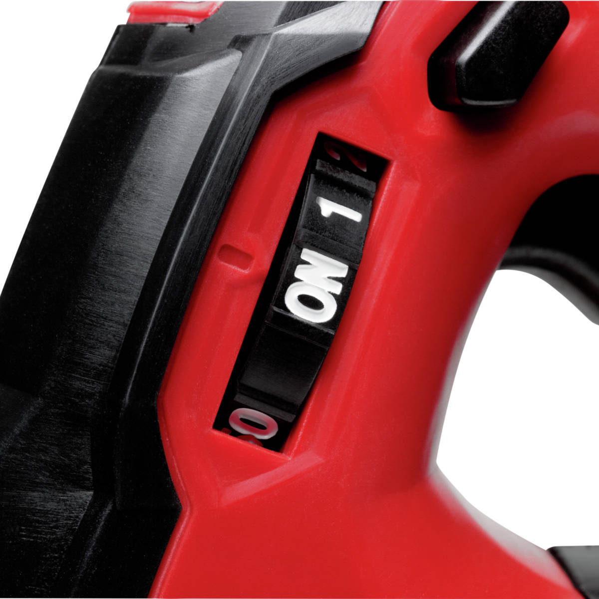 Milwaukee M18 Lithium-Ion 2-Speed Cordless Grease Gun features pre-set grease counter