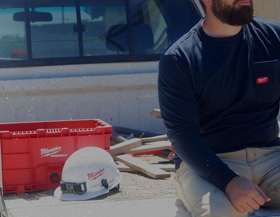 15% off Milwaukee Fastening & Mechanics Hand Tools orders over $150!