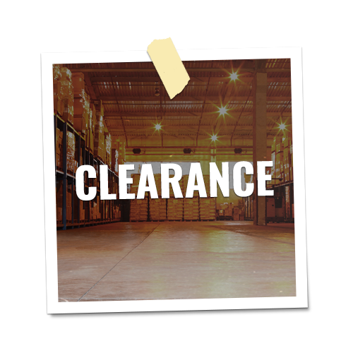 Clearance Zone - Up to 70% Off Your Favorite Brands