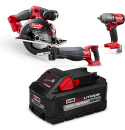 Milwaukee M18 Bare Tool or Battery