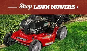 Shop Lawn Mowers