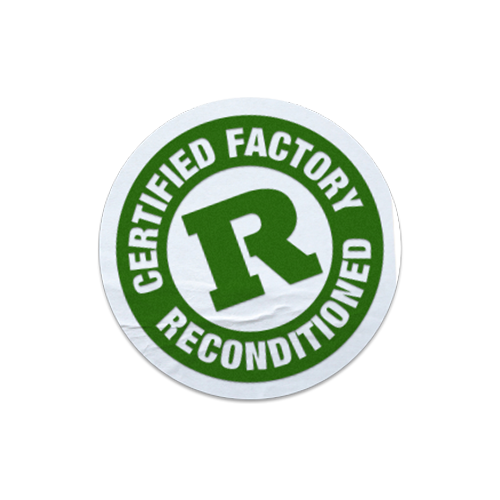Reconditioned Deals - Save Even More on Top Recon