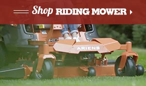 Shop Riding Mowers