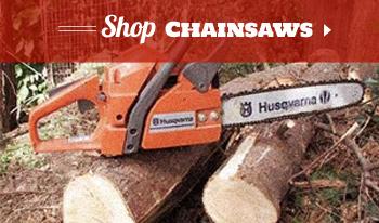 Shop Chain Saws