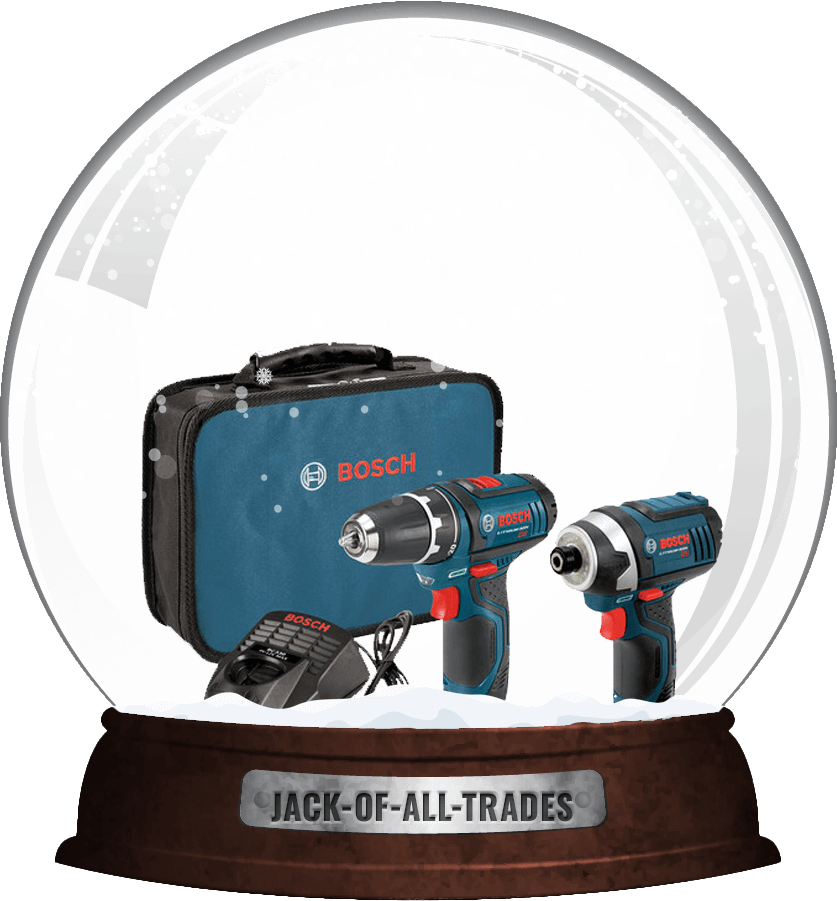 jack of all trades snow globe