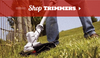 Shop String Trimmers